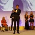 Horia Tecău a avut azi parte de un moment extrem de special în cariera lui: a primit trofeul de campion mondial de dublu pe anul 2015 în cadrul unei Gale...