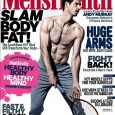 Andy Murray va juca azi în premieră în finala de la Roland Garros, dar chiar în această perioadă mai joacă într-un loc inedit: în paginile revistei Men's Health. Andy Murray...