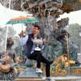 Novak Djokovic, campionul absolut al ultimelor 12 luni în tenisul profesionist masculin, a făcut, azi, la Paris, o poză sugestivă pentru actuala ediție a turneului de la Roland Garros: cu...