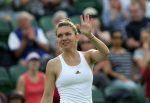 Wimbledon: Programul de miercuri al românilor. Vom avea emoții pentru Simona Halep, Sorana Cîrstea, Monica Niculescu și Marius Copil