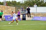 WTA Mallorca: Sorana Cîrstea a fost eliminată în sferturile de finală