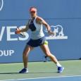 Ana Bogdan continuă seria victoriilor la US Open. Ea mai are nevoie de o victorie pentru a ajunge pentru prima dată pe tabloul principal al unui turneu de Grand Slam....