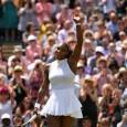 Serena Williams este o forță a tenisului mondial și acest lucru trebuie recunoscut de toată lumea, indiferent de partea cui se află fanii. Azi, ca o confirmare a valorii ei,...