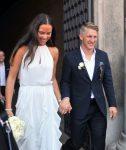 FOTO: Ana Ivanovic s-a măritat azi cu Bastian Schweinsteiger