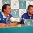 Andrei Pavel și Adrian Ungur au venit împăcați cu gândul înfrângerii la conferința de presă de după ultimul meciul de Cupa Davis contra Spaniei (scor 1-4). Iată care au fost...