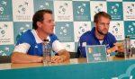 """Adrian Ungur: """"Continui să joc pentru a intra în top 100 ATP"""""""