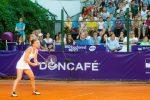 BRD Bucharest Open: Simona Halep s-a calificat în semifinale