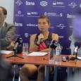 Prezentă azi la tragerea la sorți a meciurilor de la tabloul principal de la BRD Bucharest Open, Simona Halep a vorbit, evident, și de posibila absență de la Jocurile Olimpice....