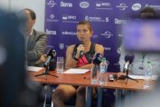 brd bucharest open simona halep