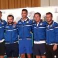 România şi-a aflat adversara din primul tur al Grupei I Euro-Africane a Cupei Davis, ediţia 2017. Tragerea la sorţi a meciurilor din ediţia viitoare a Cupei Davis a scos în...