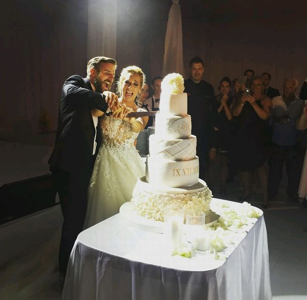 dominica cibulkova nunta tort