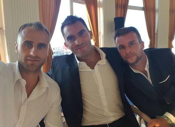 echipa romania cupa davis