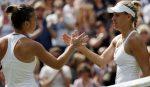 WTA Montreal: Simona Halep o va întâlni pe Angelique Kerber în semifinale