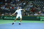 ATP Anvers: Marius Copil s-a calificat pe tabloul principal