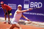 """Monica Niculescu la plecarea spre Jocurile Olimpice: """"Pentru țară o să joc și dacă sunt accidentată"""""""