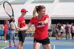 US Open: Cinci românce, direct acceptate pe tabloul principal