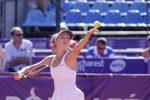 BRD Bucharest Open: Patricia Ţig a fost învinsă în optimi