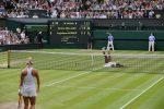 POZA ZILEI, 9 iulie 2016: Reacția Serenei Williams după câștigarea titlului la Wimbledon