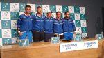 Cupa Davis: Toate declarațiile date azi de jucătorii români și de Andrei Pavel la conferința de presă – Corespondență de la Marcu Czentye