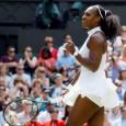 Finala feminină a turneului de la Wimbledon va fi o reeditare a celei de la Australian Open: Serena Williams – Angelique Kerber. Nemţoaica Angelique Kerber, locul 4 WTA, a învins-o,...