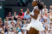 serena williams bucurie wimbledon