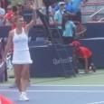 Învingătoare cu 3-6, 6-1, 6-1 în fața rusoaicei Svetlana Kuznetsova, Simona Halep a recunoscut la finalul partidei care a dus-o în semifinalele turneului de la Montreal, că a avut foarte...