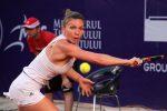 BRD Bucharest Open: Simona Halep va juca în sferturi vineri, de la ora 19.30