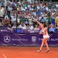 A fost o zi plină pentru jucătoarele din România înscrise pe tabloul principal de la BRD Bucharest Open. Toate au jucat azi. Simona Halep, principala favorită a turneului de la...
