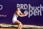 BRD Bucharest Open: Simona Halep s-a calificat în finală