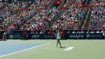 WTA Montreal: Simona Halep s-a calificat în sferturile de finală