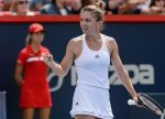 """VIDEO: Cu această lovitură a câștigat Simona Halep titlul de """"lovitura lunii iulie în WTA"""""""