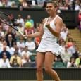 Simona Halep a reuşit azi să se califice în sferturile de finală ale turneului de la Wimbledon după un meci spectaculos câştigat în faţa americancei Madison Keys. La scurt timp...