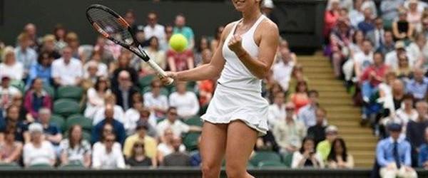 Simona Halep și-a schimbat planurile și a decis să joace la Eastbourne, ultimul turneul de iarbă înaintea Wimbledonului. Numărul 2 mondial, Simona Halep a anunțat pe Twitter că a primit...
