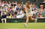 Wimbledon – Simona Halep și-a aflat adversara din optimi: Madison Keys