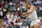 WTA Eastbourne: Simona Halep va reveni pe teren joi pentru optimi și sferturi. Celelalte românce, eliminate