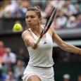 Simona Halep a fost învinsă în sferturile de finală ale turneului de la Wimbledon de Angelique Kerber, care s-a impus cu scorul de 7-5, 7-6. La finalul meciului, ea a...