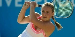 Prima calificare pe tabloul principal al unui turneu de Grand Slam i-a adus Anei Bogdan un meci inedit: contra Soranei Cîrstea. Ana Bogdan a fost repartizată pe tabloul principal de...