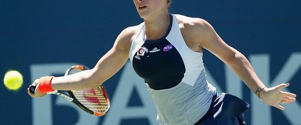 Ana Bogdan, singura reprezentantă a României rămasă în calificări la US Open, va juca azi în turul secund. Ana Bogdan, a 11-a favorită a calificărilor de la US Open, va...