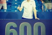 andy murray 600 de victorii