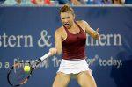 WTA Cincinnati: Simona Halep va juca în semifinale cu Angelique Kerber, de la ora 21.30. Meciul va fi în direct la Dolce Sport