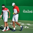 Horia Tecău și Florin Mergea au pierdut unul dintre cele mai dramatice meciuri din istoria recentă a tenisului românesc. Românii sunt vicecampioni olimpici, ceea ce nu e deloc puțin lucru....
