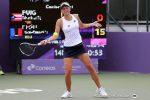 WTA New Haven: Irina Begu a fost eliminată în primul tur la simplu