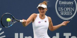 Irina Begu a fost eliminată în turul secund al probei de dublu de la Dubai. Irina Begu şi rusoaica Daria Kasatkina au fost învinse în turul secund al probei de...
