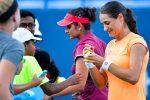WTA New Haven: Monica Niculescu A CÂȘTIGAT FINALA DE DUBLU alături de Sania Mirza