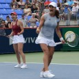 Finala jucată aseară, la Montreal, le-a adus salturi impresionante celor două românce, Monica Niculescu și Simona Halep. Ambele ocupă acum cele mai bune locuri din carieră la dublu. Monica Niculescu...