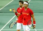 Jocurile Olimpice: Rafael Nadal şi Marc Lopez, adversarii lui Horia Tecau si Florin Mergea in finala de dublu!
