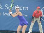 """Chinurile Soranei Cîrstea la Australian Open: """"După fiecare meci trebuie să țin gheață pe umăr"""" – FOTO"""