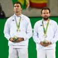 În Terenul Fanilor revine Marcu Czentye, care scrie despre medalia de argint cucerită de Florin Mergea și Horia Tecău. Olimpiada este imaginea perfectă care dovedește că în viață nu poți...
