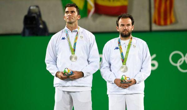 tecau mergea argint jocuri olimpice