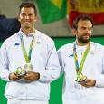 """Florin Mergea și Horia Tecău au reușit ieri un rezultat istoric: au obținut primele medalii olimpice din istoria tenisului românesc. google_ad_client = """"ca-pub-7560018776823147""""; google_ad_slot = """"5055644147""""; google_ad_width = 468; google_ad_height..."""